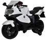 Elektrická motorka  BMW